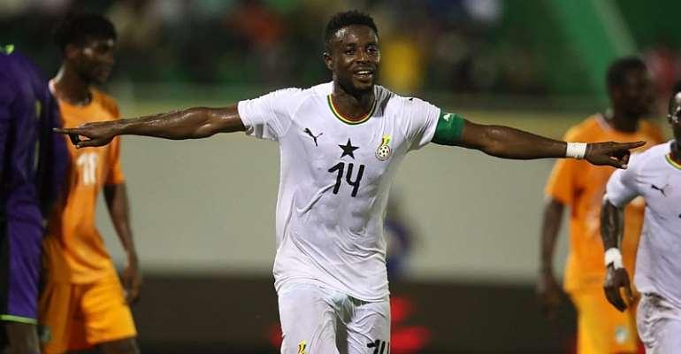 2019 WAFU Cup: Maxwell Konadu Urges Shafiu Mumuni To Continue His Impressive Form Against Senegal