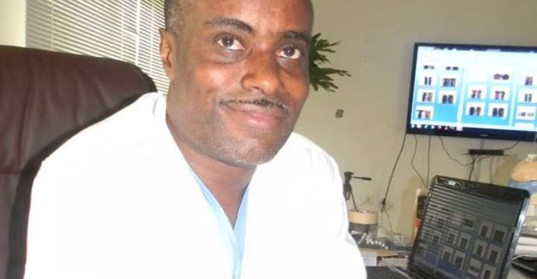 Medical And Dental Council Disowns Obengfo Despite Acquittal