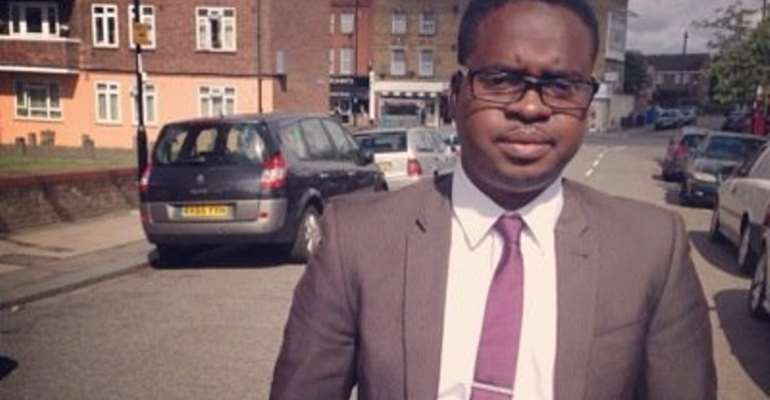We're Not Struggling To Wire Sinohydro US$2billion Cash – Bawumia Economic Advisor