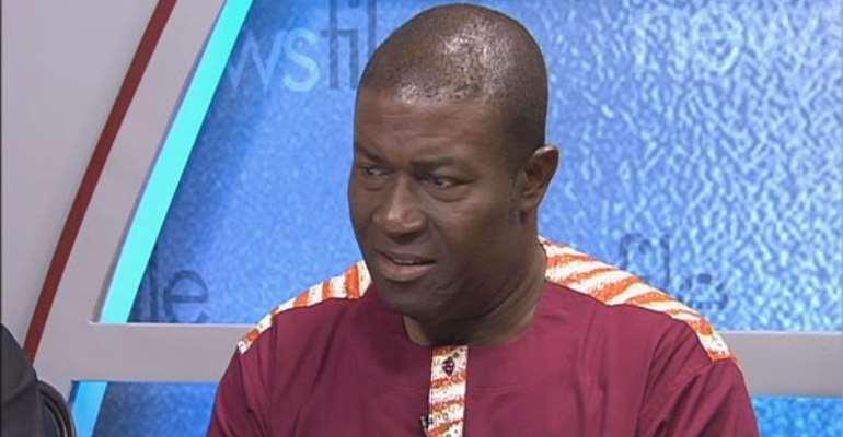 Mahama Ford Saga: CHRAJ's investigation shoddiest work done in Ghana – Akomea
