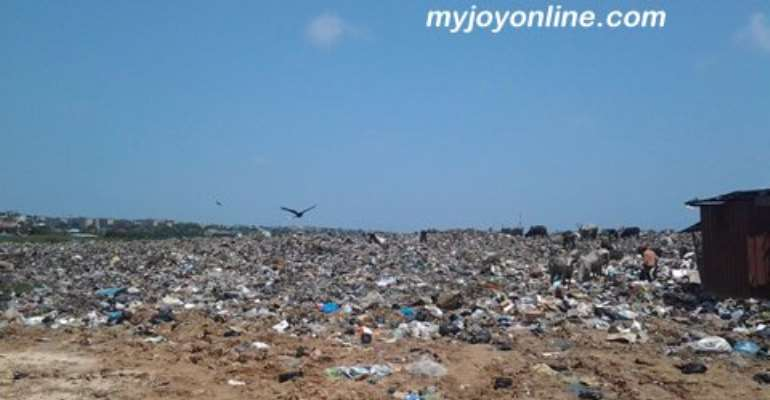 Works On Malam Dump Site To Resume