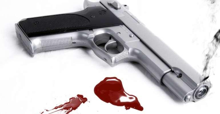 Unknown Assailants Kill Assembly Man