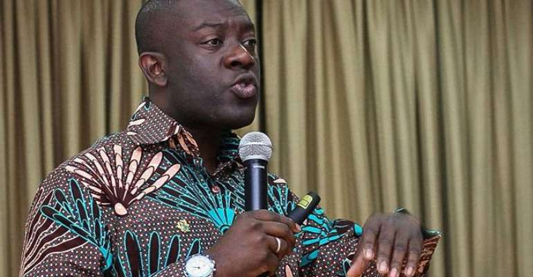 AFFA congratulates President Akufo-Addo's Ministers-designate upon their approval by Parliament