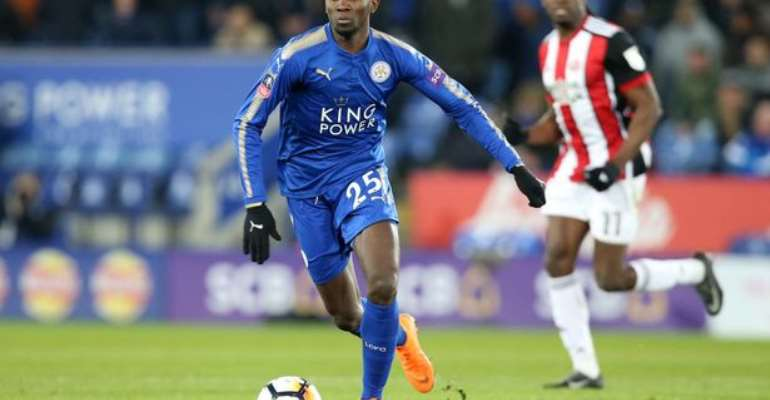 Is Wilfred Ndidi Better Than Ghana's Thomas Partey?
