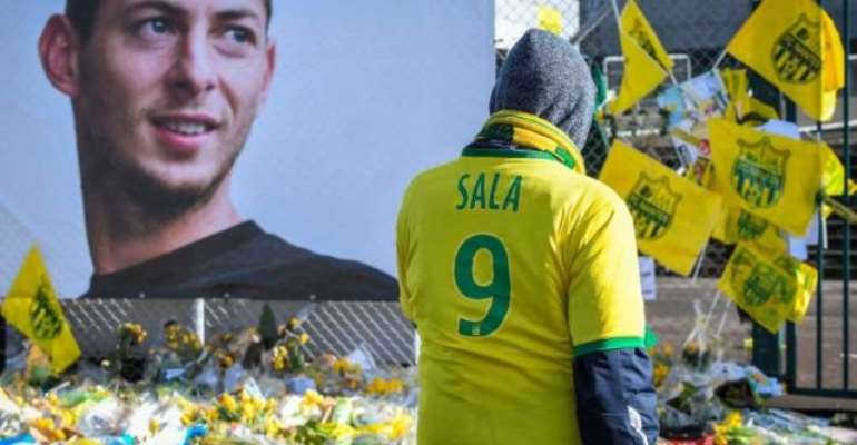 Cardiff Must Pay Nantes £5.3m For Sala