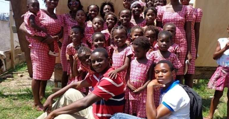 Management Of An Orphanage Wades Into Comprehensive Sexuality Education Brouhaha