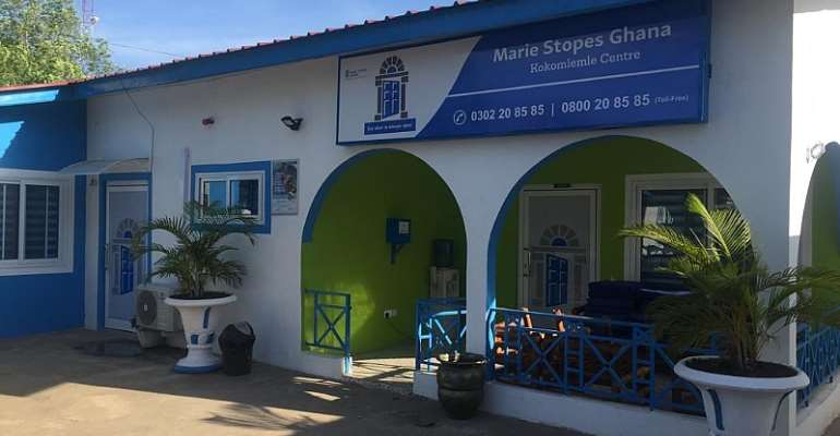 Women Urge To Visit Marie Stopes For Their Family Planning Needs