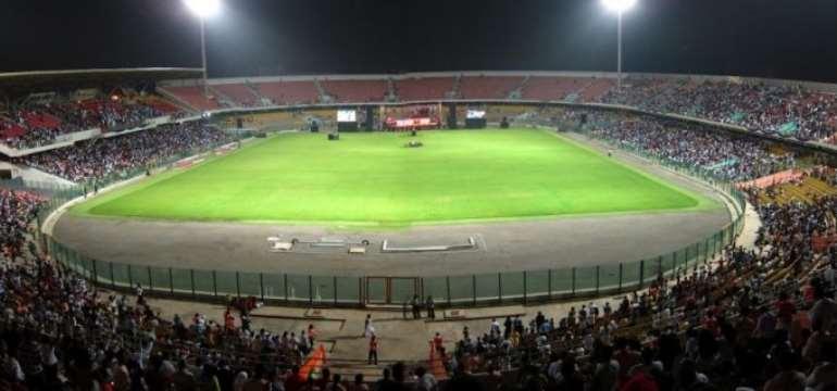2020/21 Ghana Premier League: Venues For Clubs Confirmed