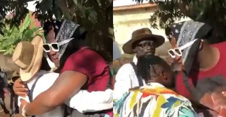 Medikal Turns Actor As He Links Up With Lil Win In New Series