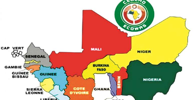 ECOWAS Is Losing Its Credibility