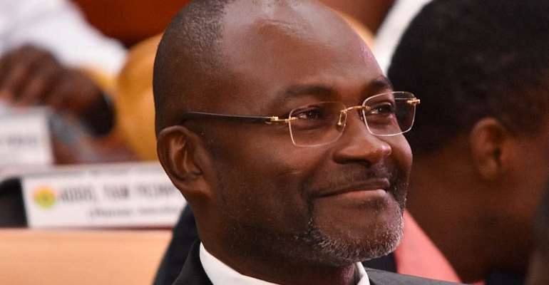 Ken Agyapong's Doctor To Face Court On October 6
