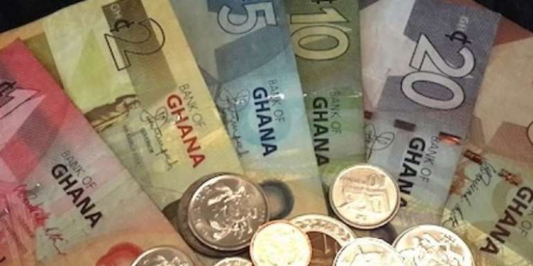 You'll Be Prosecuted If Caught Selling Cedi Notes, Coins  – BoG Warns