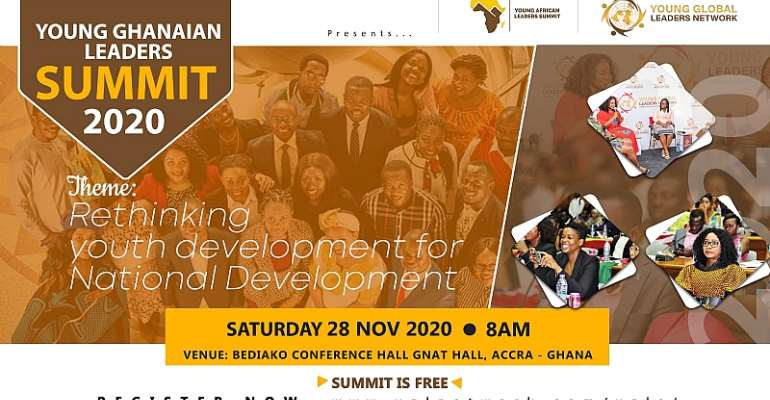 Young Ghanaian Leaders' Summit 2020