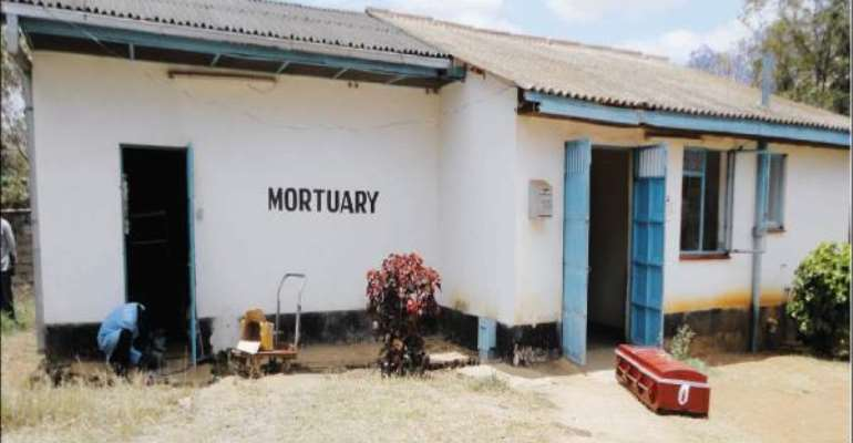 Mortuary Workers Agree To Suspend Intended Strike