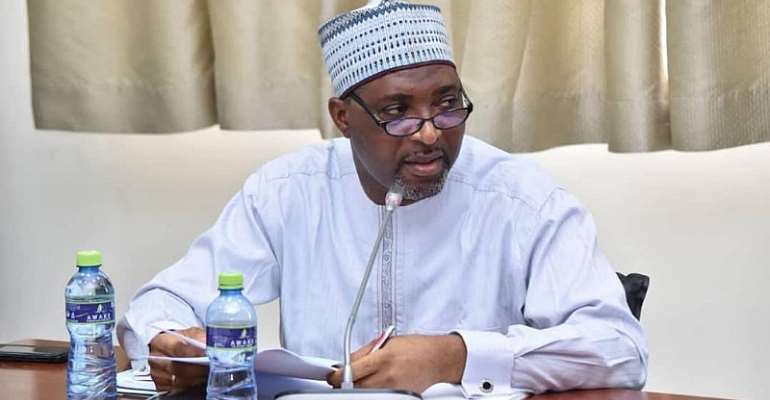Audit Service's Justification For Delay Submission Of 2019 Audit Report Unconvincing – Muntaka