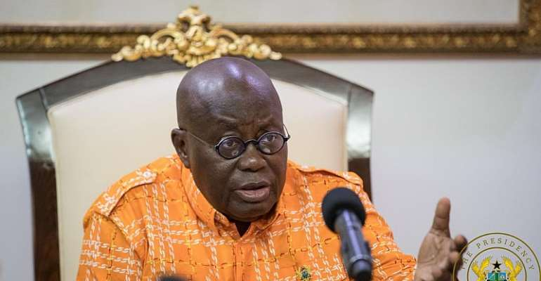 Diasporans Have Not Been Left Out Of The Akufo-Addo's Governance - Diaspora Action Forum