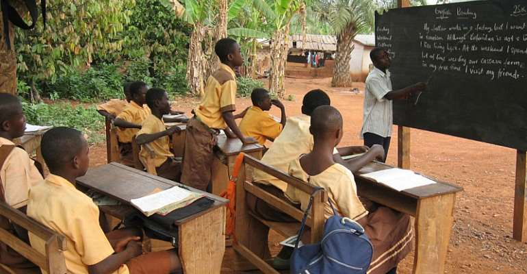 The Stolen Legacy Of Trained Teachers; The Untold Story Of Legacy Arrears