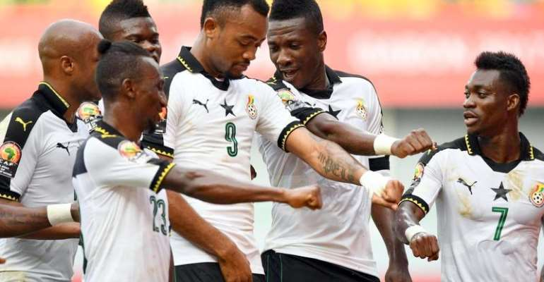 Politics In Black Stars Denied Us World Cup Qualification – Yaw Boateng Gyan