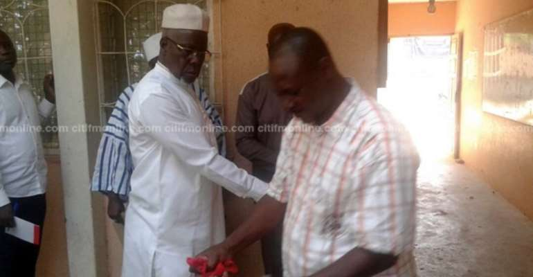 Calm Returns To Bolga NTC As Minister Assures Probe Of Allegations