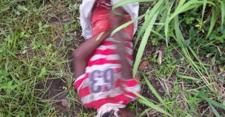 Alleged Kidnappers Abandon Victim In Ho