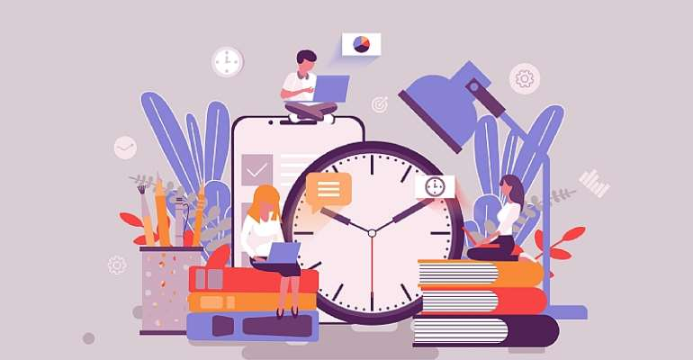 The Ultimate Time Management Lesson:  Time Asset Vs Time Debt