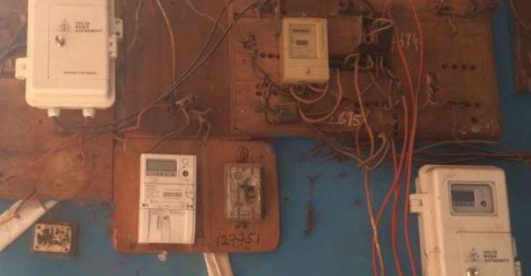 Illegal connections cost us 38 percent in revenue – NEDCo