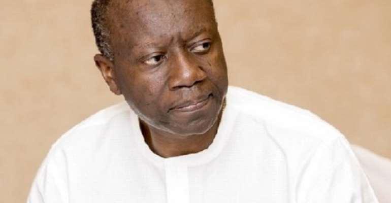 Stop the undue political interference and allow GIIF to run — Ken Ofori Atta