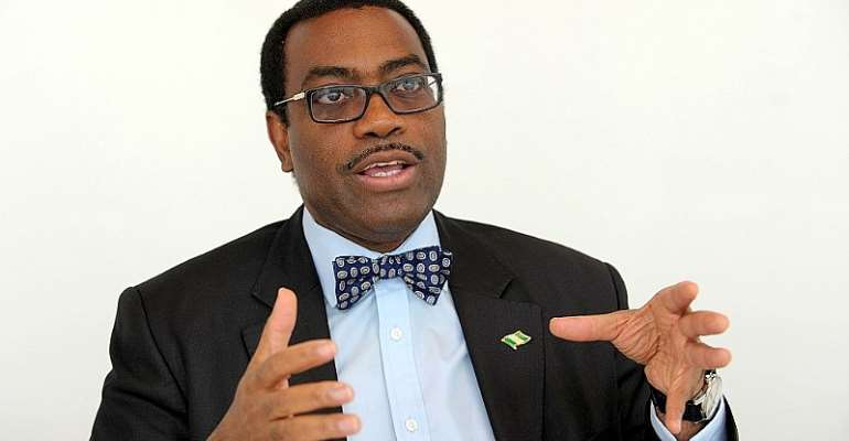 """""""Betting on Africa to Feed the World"""": Adesina, 2017 World Food Prize Laureate, to deliver Norman Borlaug Lecture on World Food Day"""