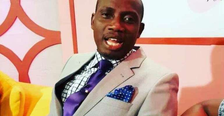 Is Counselor Lutterodt Crazy?