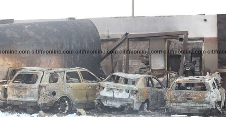 Read Cabinet's 9 'Tough' Decisions To Curb Fuel Explosions