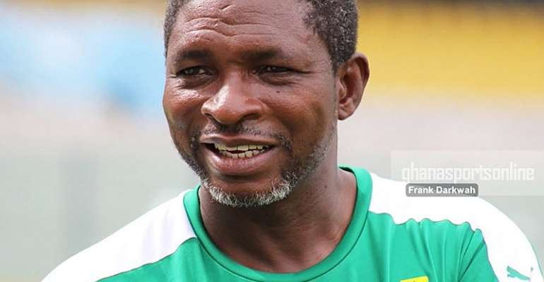 Maxwell Konadu Feels Vindicated By WAFU Triumph