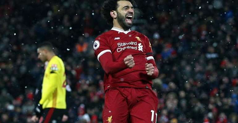 Mohamed Salah Is Officially The Worst Finisher In The Premier League This Season, According To Stats