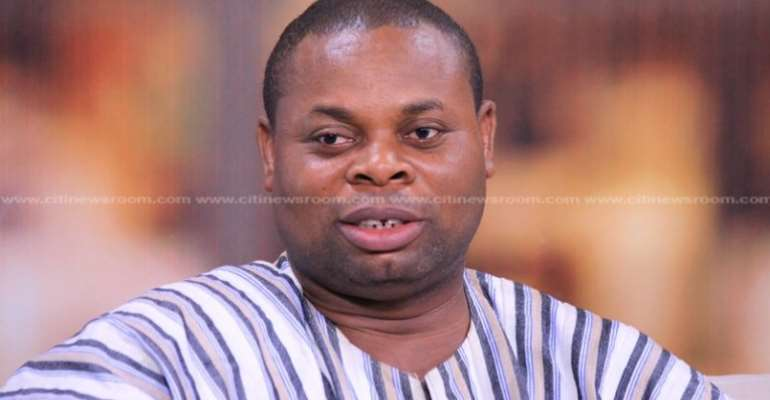 Telcos must disregard Communication Ministry's directive on CST – Franklin Cudjoe