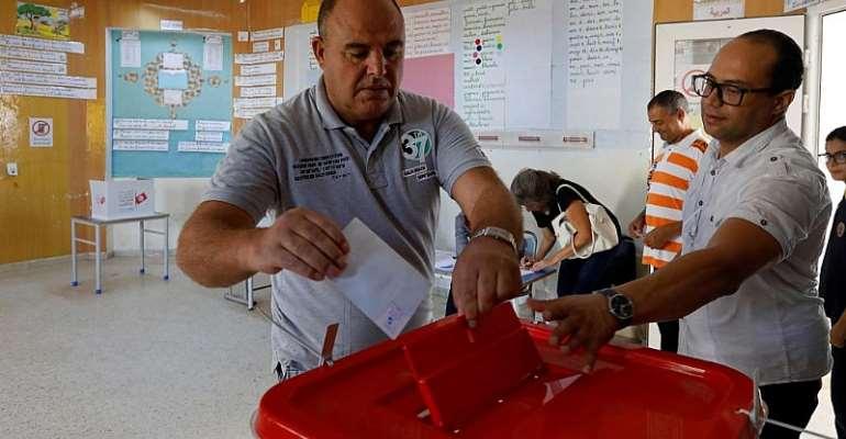 Reuters/Zoubeir Souissi
