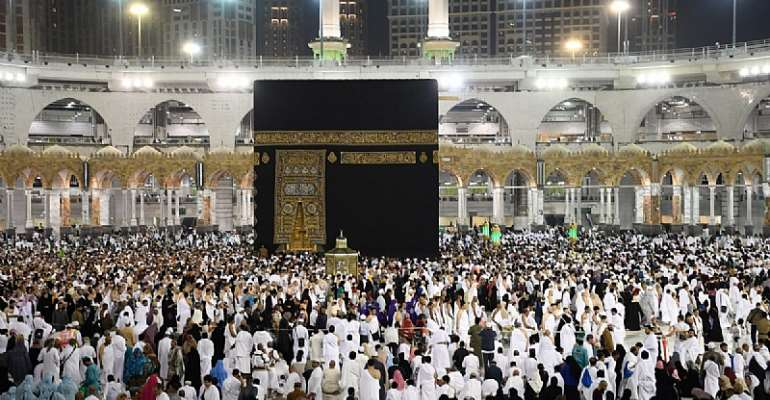 Civil Society Urges NAHCON To start Two Years Hajj Registration Policy