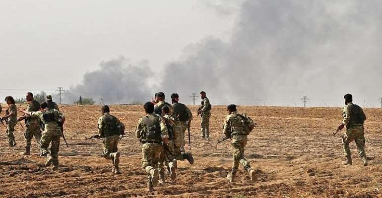 Nazeer Al-khatib/ AFP