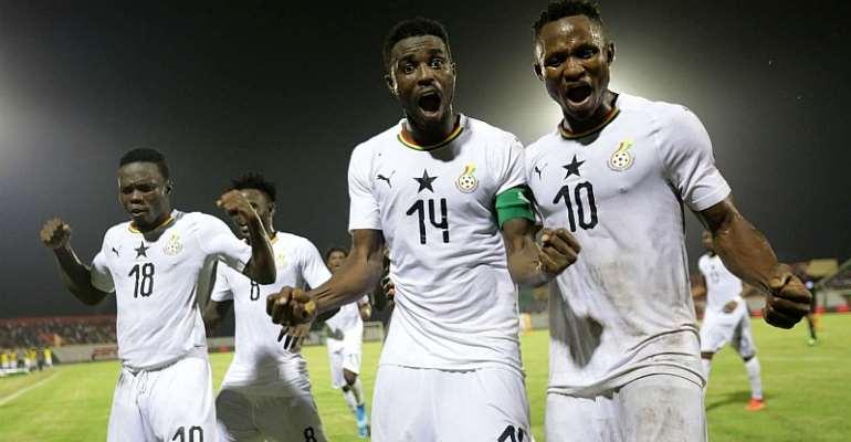 2019 WAFU Cup: Mumuni Shafiu Confident Of Defending Title