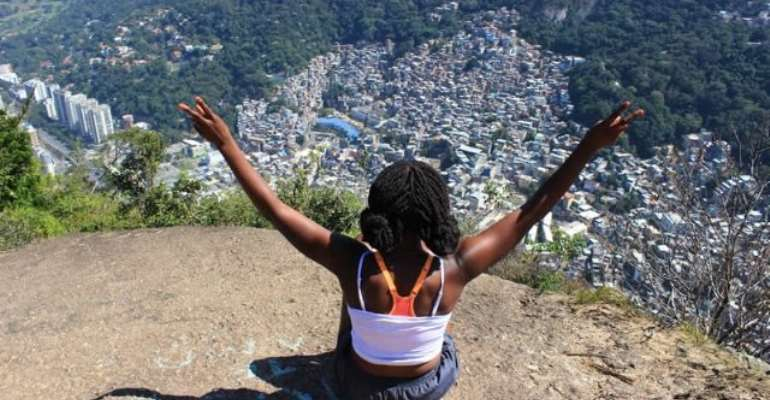 7 Ways Traveling Actually Makes You Healthier — Says Science
