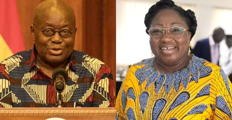 Akufo-Addo Happy I'm Going Independent Against Asokwa MP Patricia Appiagyei – Eric Osei