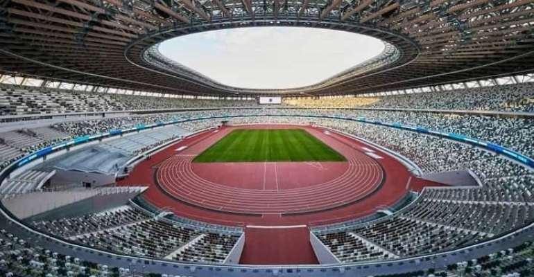 2023 African Games: Ghana To Build 50,000 Capacity Stadium