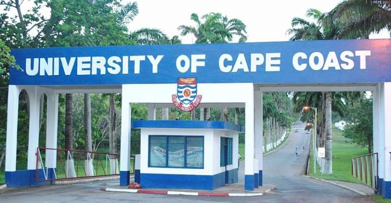 [Watch] UCC Students Allegedly Attacked By Armed Robbers