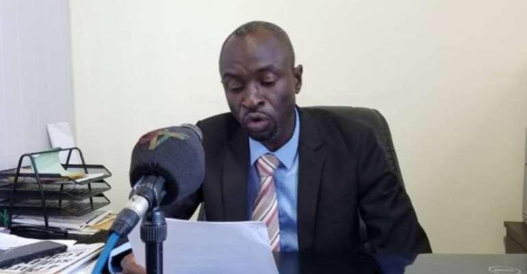 Address alleged staff unprofessionalism at Ho Teaching Hospital — Group