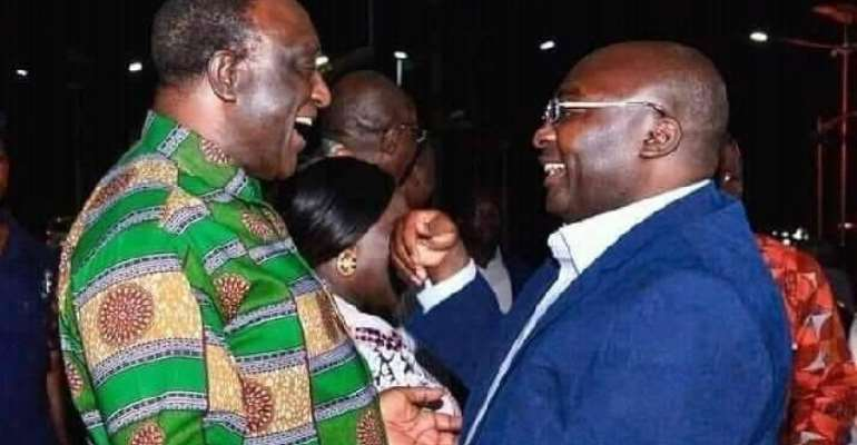 Alan Camp fumes over alleged Wontumi-led plot to impose Bawumia on NPP