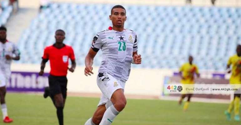 2022 WCQ: Defender Alexander Djiku to miss Ethiopia vs Ghana