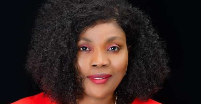 Janet Nabla commends Apasera, Danibaah for discontinuing legal case against her
