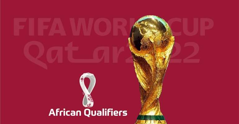 African Qualifiers: FIFA World Cup Qatar 202 - How it stands after Matchday 4
