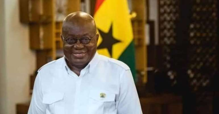 Critically appraise electoral systems to enhance democracy — Akufo-Addo to WA parliamentarians