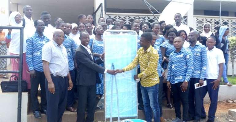 Tafo NABCO Beneficiaries Mark 1st Anniversary