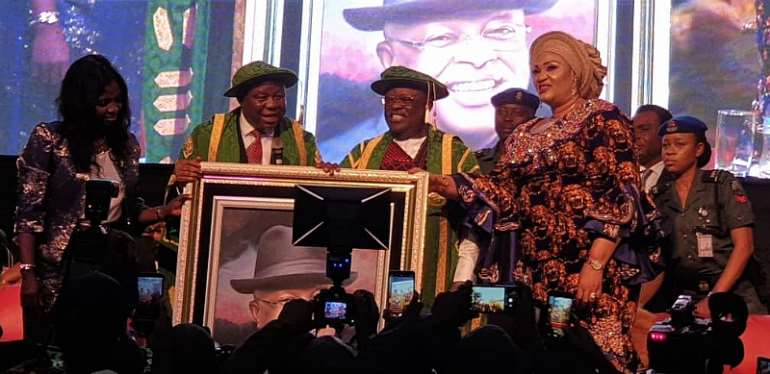 UNN 59th Founders' Day Lecture: The University Town Of Nsukka Stood Still For Gov't Umahi - Monica