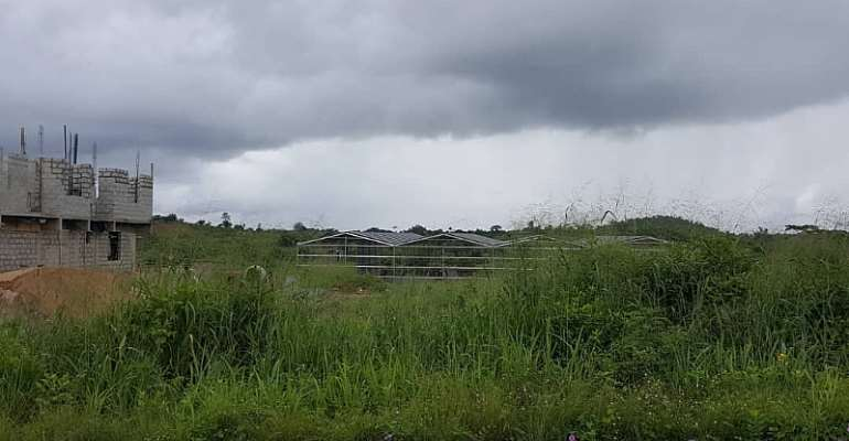 Patriots Of Awutu Senya West Welcome Investors